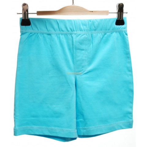 More Than A Fling Shorts Light Turquoise - Korte Broek Licht Turquoise