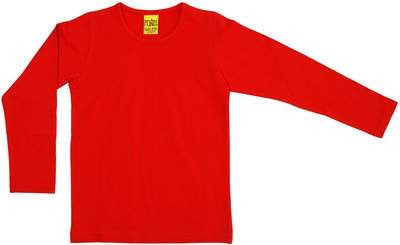 More Than A Fling Longsleeve Red Rode Longsleeve