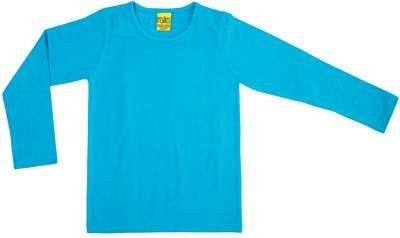 More Than A Fling Longsleeve Light Turquoise