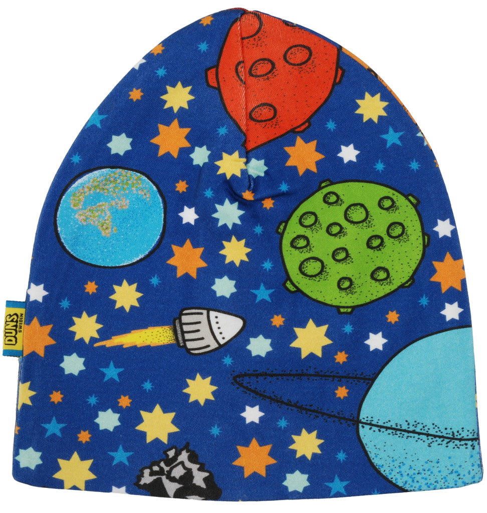 Duns Sweden - Double Layer Hat Lost in Space - Dubbellaags muts Ruimte