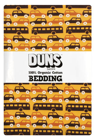 Duns Sweden - Bedding 1 person Cars & Busses