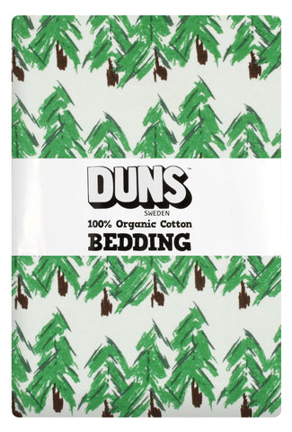 Duns Sweden - Bedding Junior Pine - Dekbedovertrek Junior Dennenbomen