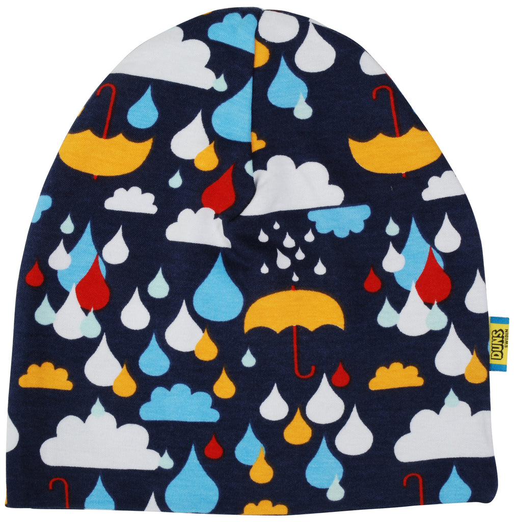 Duns Sweden - Double Layer Hat A Rainy Day - Dubbellaags muts Regenbui