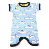 Krutter Summersuit Swan