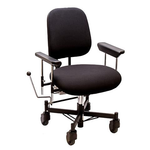 Vela Tango 300 Chair (Heavy Duty, Manual Chair)