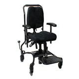 VELA Tango 100 chair - Strolling bracket - right