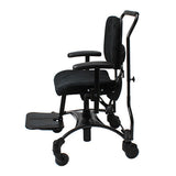 VELA Tango 100 chair - Strolling bracket - side