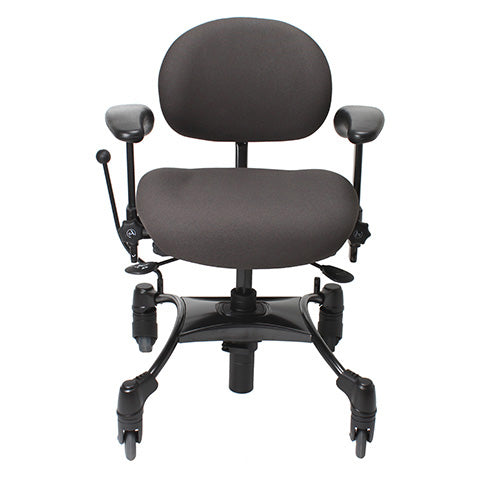 Vela Tango 100 Chair (Manual Teenager & Adult Chair)