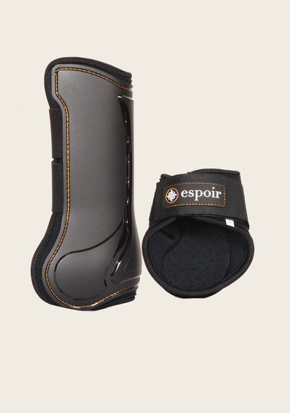 Écran Tendon Boots Black