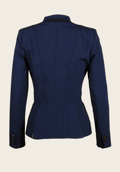Royale Show Jacket Navy