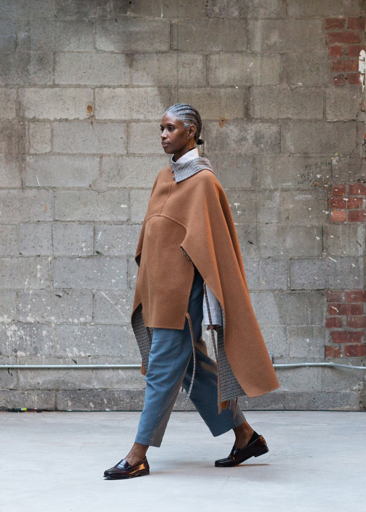 Look Book FW 19 Womens by Deveaux New York