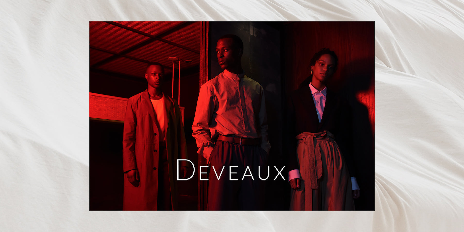 Deveaux New York