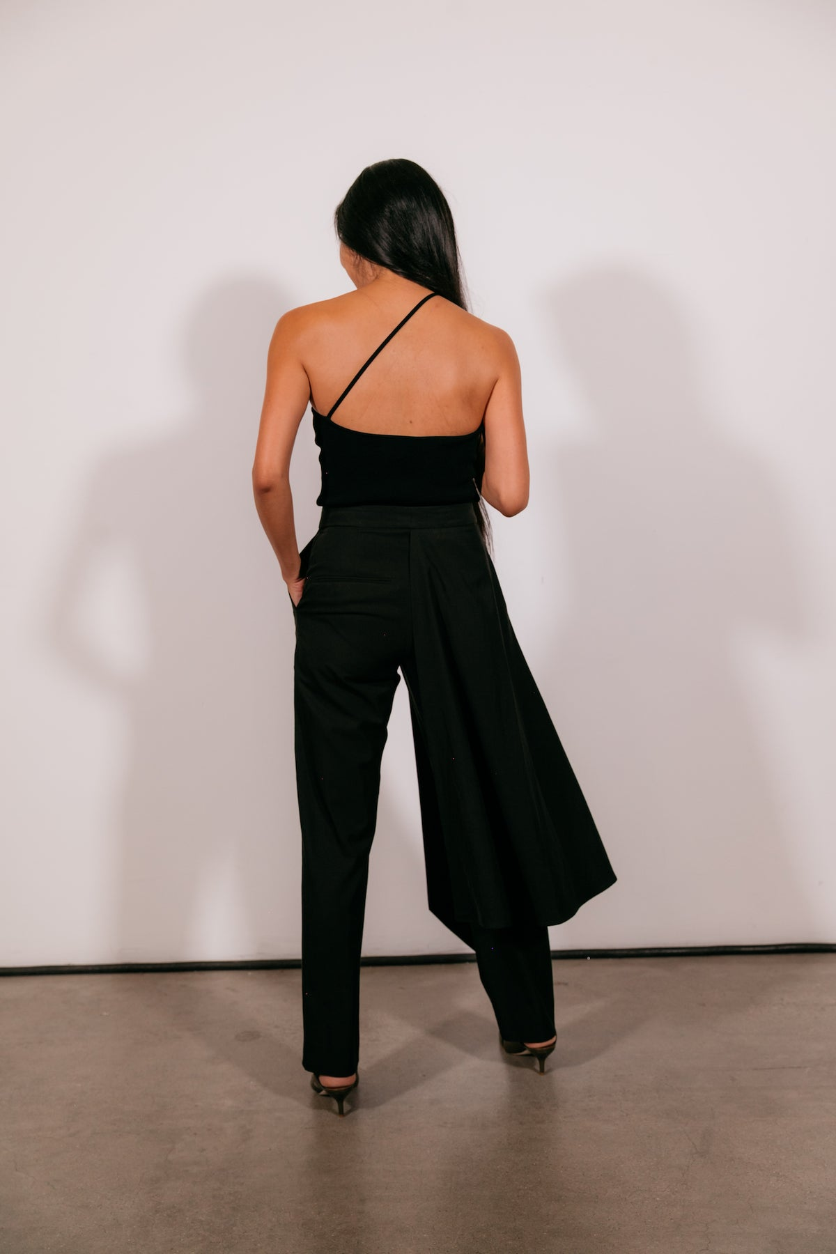 Lookbook SS 20 Womens by Deveaux New York