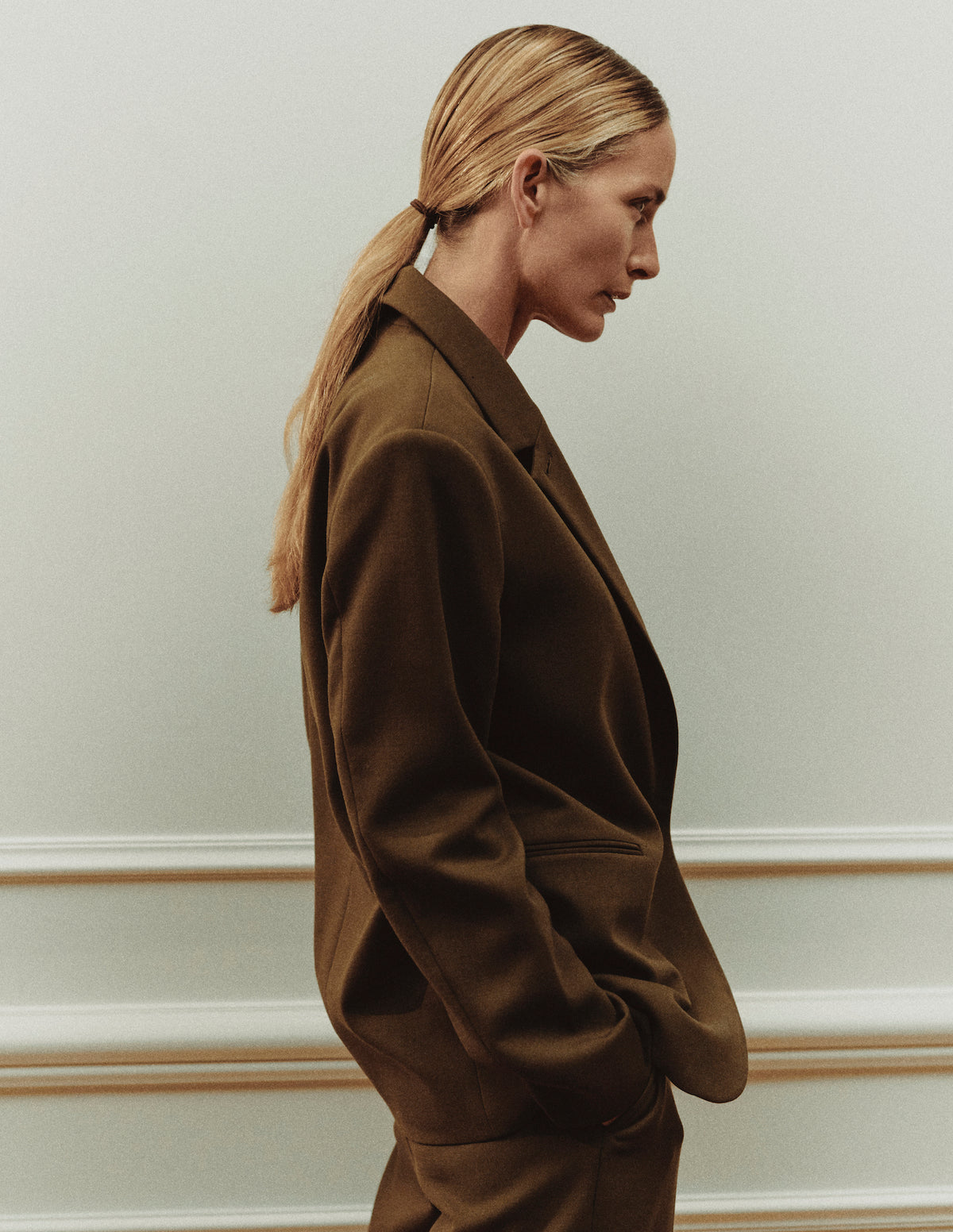 Lookbook FW 20 Womens by Deveaux New York