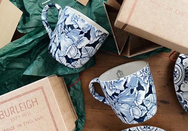 Sustainable Gifting this Christmas, with Rosie Louise
