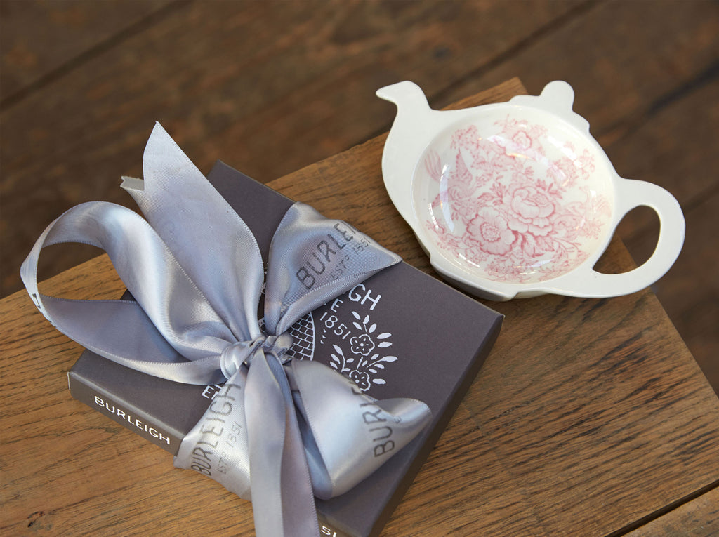 5 Uses of a Burleigh Mini Teapot Tray