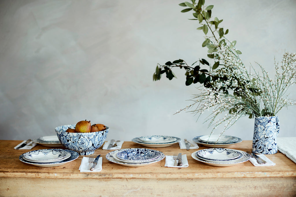 Introducing the First NEW Collection from Burleigh in 25 Years, Welcome to Collection One