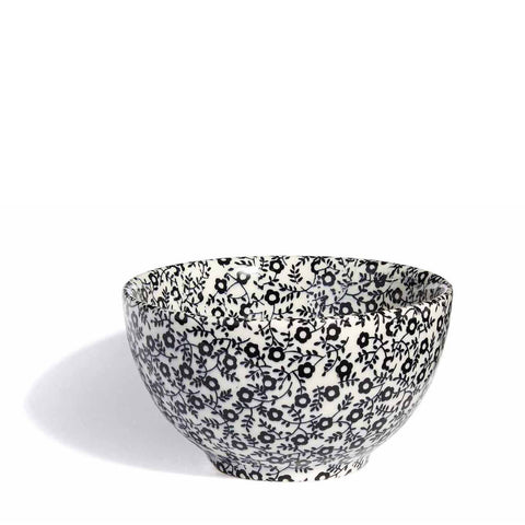 Soho Home Black Felicity Sugar Bowl