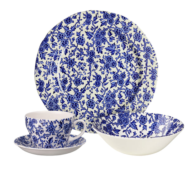 Blue Arden Breakfast Set