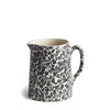 Soho Home Black Felicity Milk Jug
