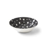 Midnight Sky Dark Black Cereal Bowl