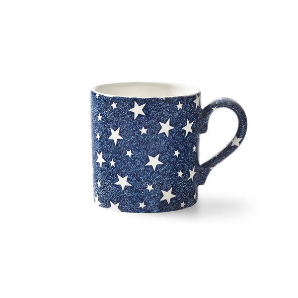 Midnight Sky Dark Blue Mug