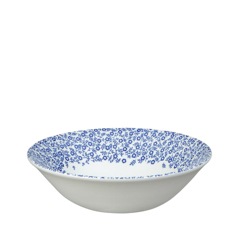 Dark Blue Felicity Cereal Bowl 16cm