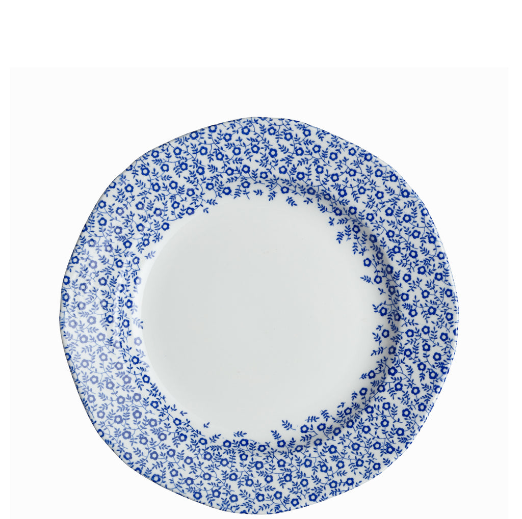 Dark Blue Felicity 19cm Plate Seconds