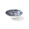 Faded Peony Indigo Cereal Bowl