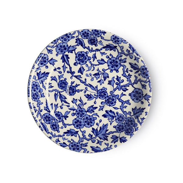 Breakfast Saucer - Blue Arden Breakfast Saucer Seconds