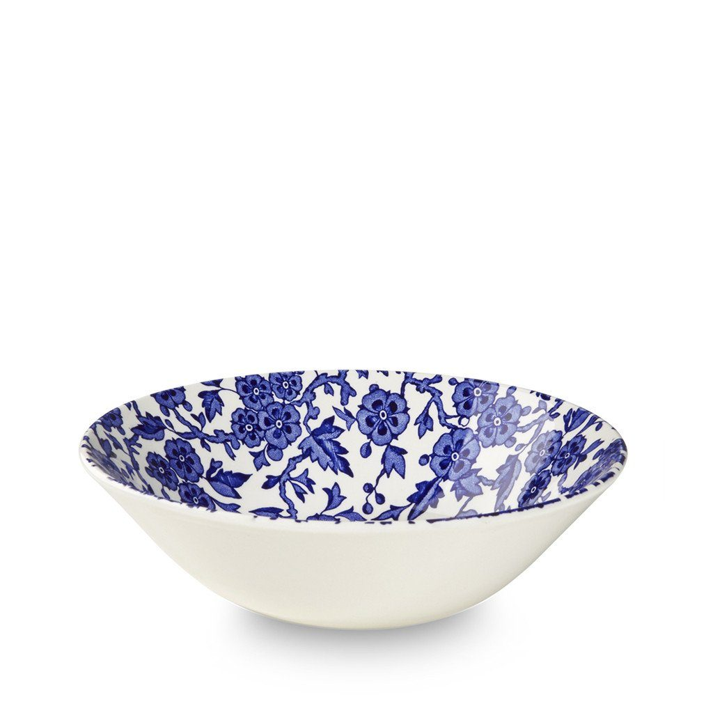 "Cereal Bowl - Blue Arden Cereal Bowl16cm/6.25"" Seconds"