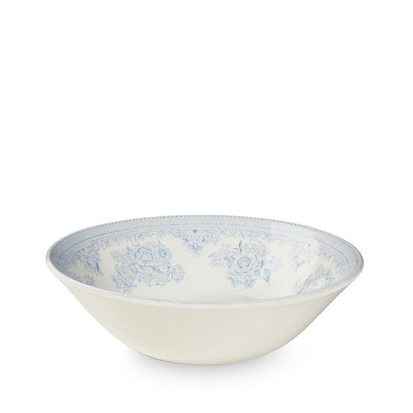 "Cereal Bowl - Blue Asiatic Pheasants Cereal Bowl 16cm/6.25"" Seconds"