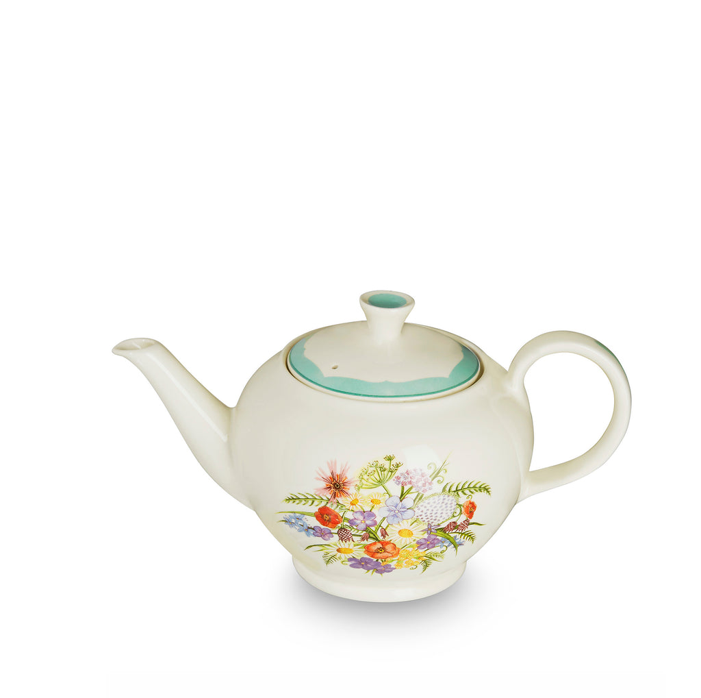 Coronation Meadows Large Teapot 7 Cups/ 800ml