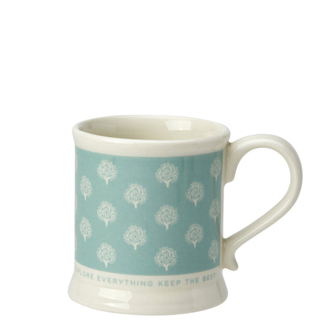 Crabtree and Evelyn 2018 Mug 284ml Seconds