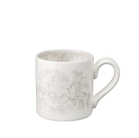 Dove Grey Asiatic Pheasants Mug 284ml