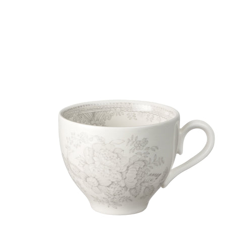 Dove Grey Asiatic Pheasants Teacup 187ml
