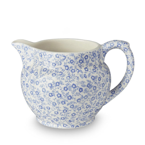 Dutch Jug - Blue Felicity Small Dutch Jug 284ml/0.5pt