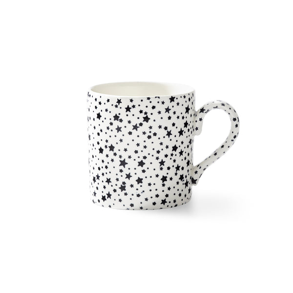 Midnight Sky Light Black Mug