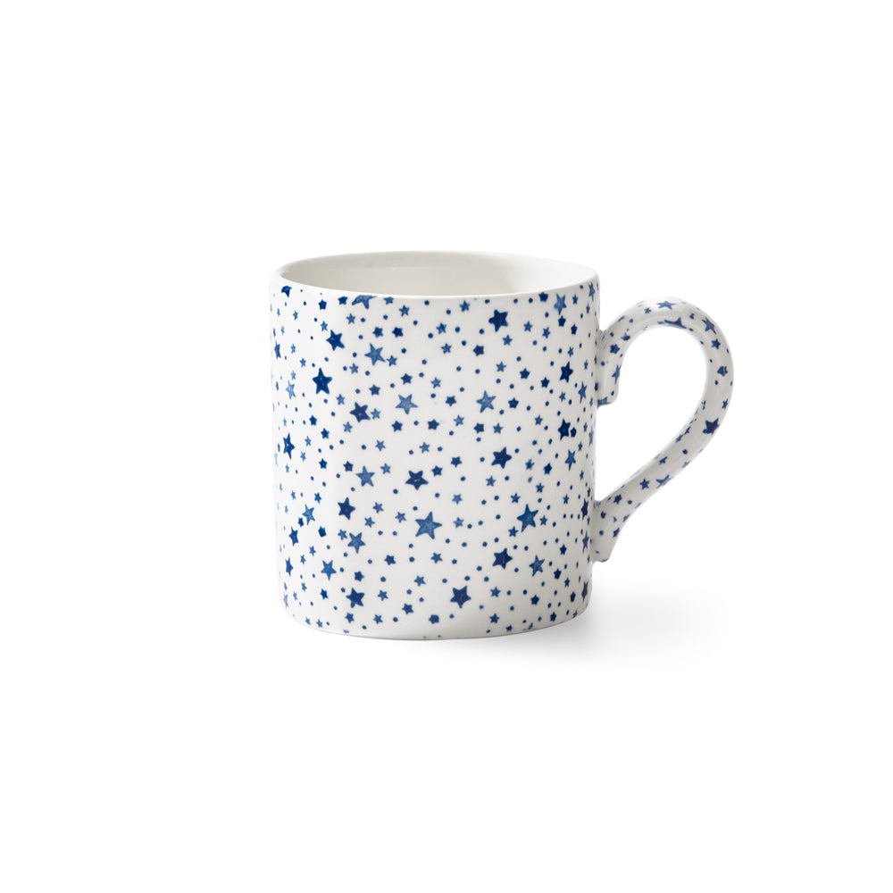 Midnight Sky Light Indigo Mug