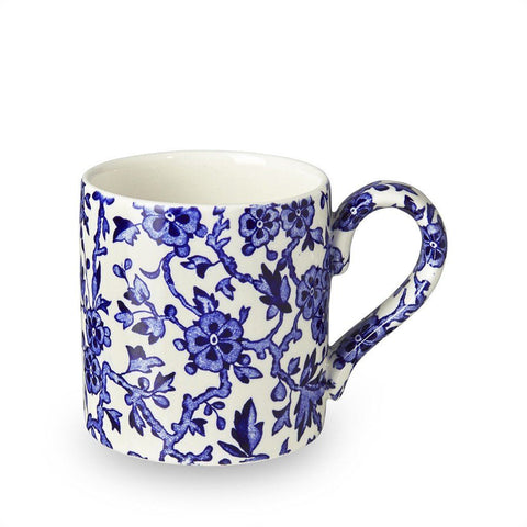 Blue Arden Mug 284ml/0.5pt Seconds