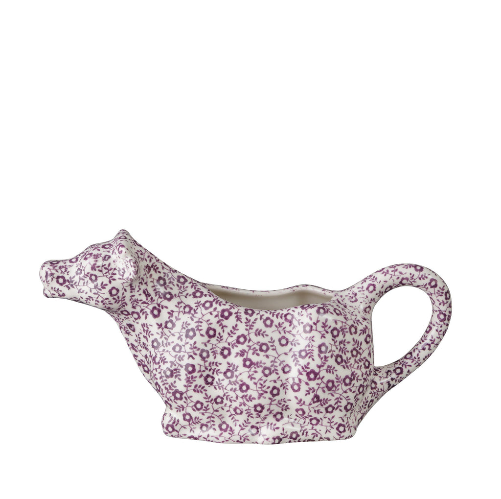 Mulberry Felicity Cow Creamer Boxed