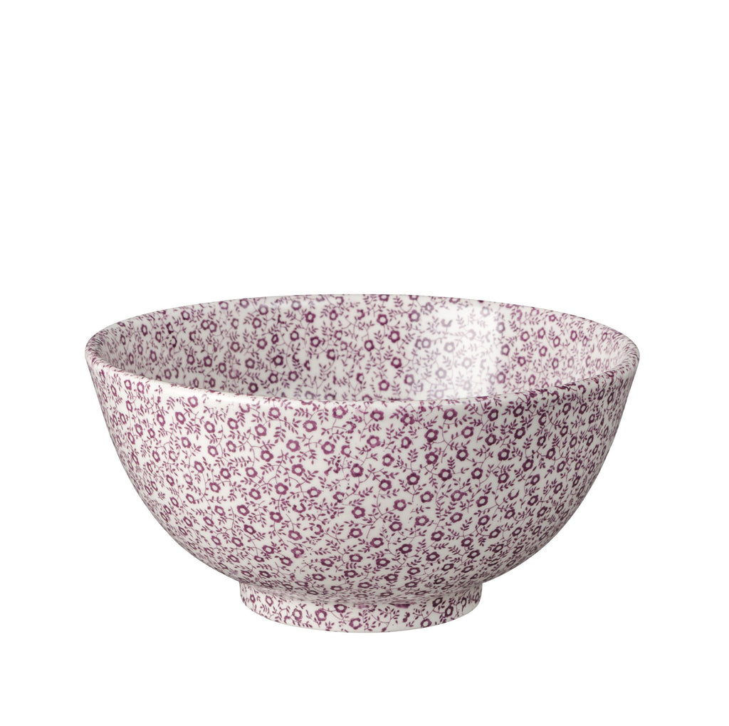 Mulberry Felicity Medium Footed Bowl