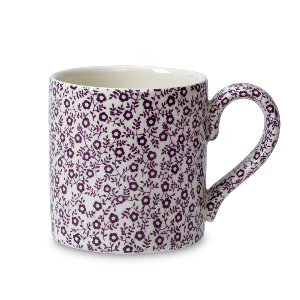 Mulberry Felicity Mug 284ml Seconds