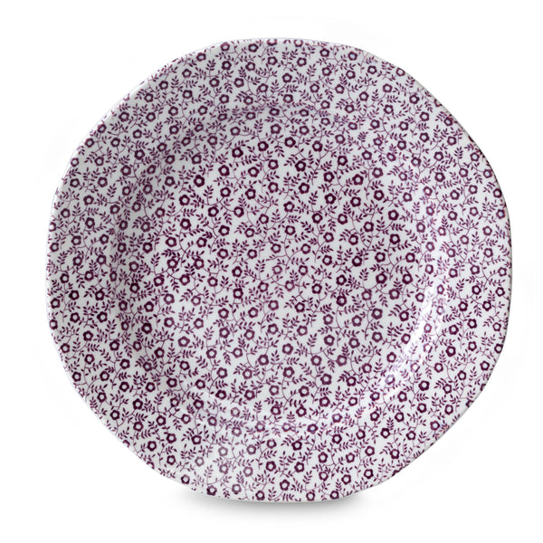 Mulberry Felicity Plate 19cm