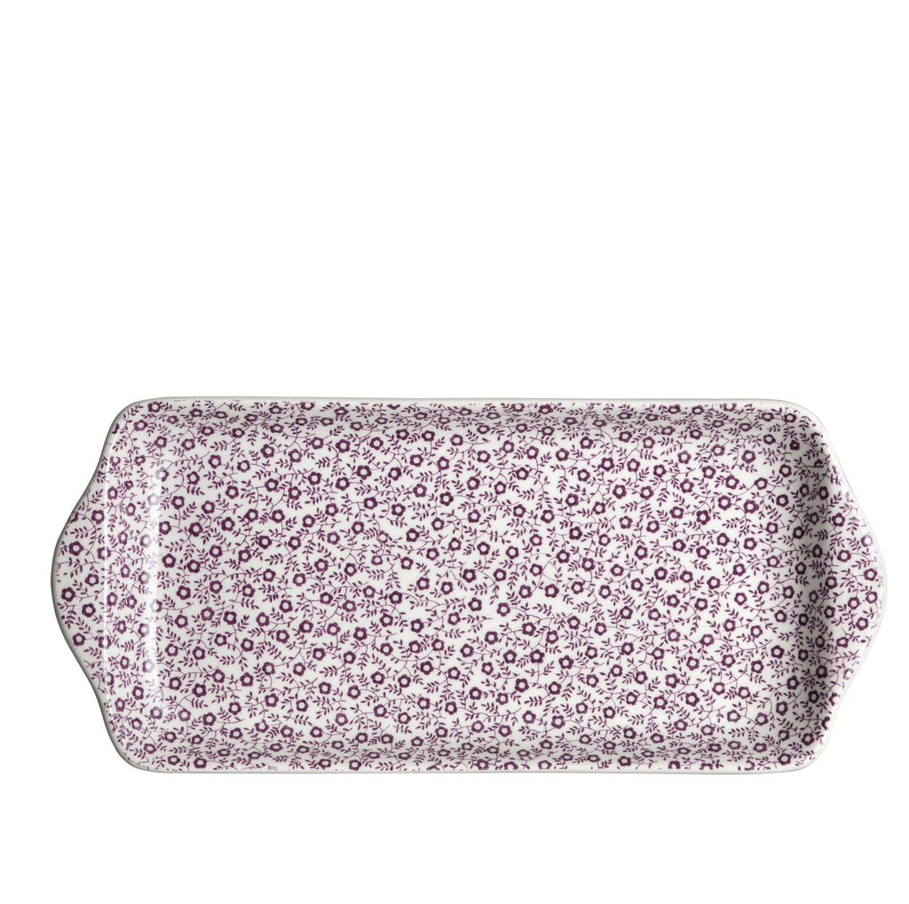 Mulberry Felicity Rectangular Tray