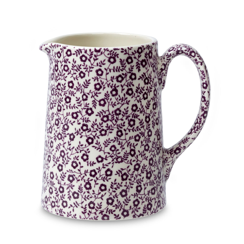Mulberry Felicity Small Tankard Jug 284ml Seconds