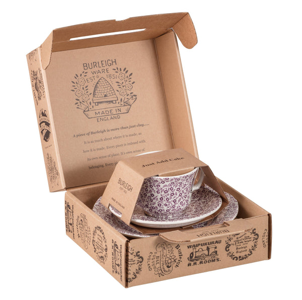 Mulberry Felicity Teacup Gift Set