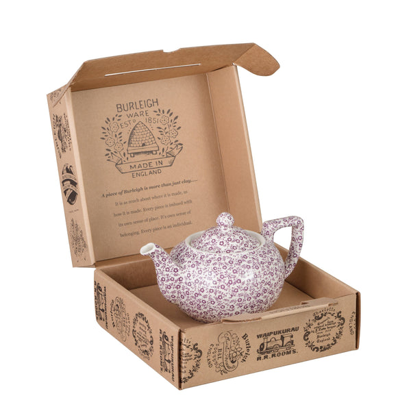 Mulberry Felicity Teapot Gift Set
