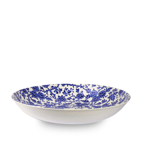 "Pasta Bowl - Blue Arden Pasta Bowl 23cm/9"" Seconds"
