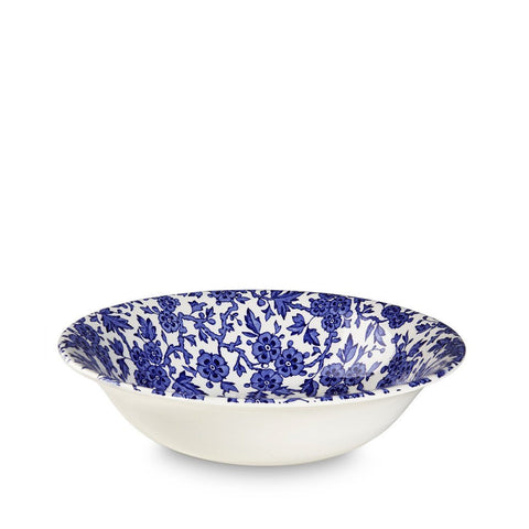 "Blue Arden Pudding / Soup Bowl 20cm/8"" Seconds"
